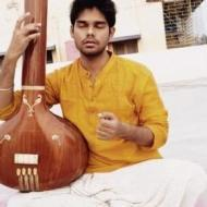Abhishek D. Vocal Music trainer in Kolkata