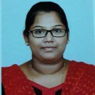 Daamini S. Class 10 trainer in Chennai