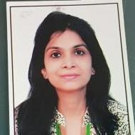 Pooja B. Class 6 Tuition trainer in Ghaziabad