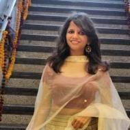 Shreemala D. Dance trainer in Gurgaon
