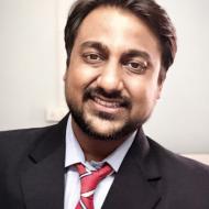Abhishek Bhavsar Taxation trainer in Ahmedabad