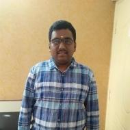 Poojith Kumar Class 11 Tuition trainer in Bangalore