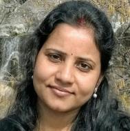 Kavita K. UGC NET Exam trainer in Bangalore