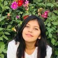 Priyanshi J. Nursery-KG Tuition trainer in Delhi