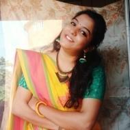 Vijayalakshmi K. Class 12 Tuition trainer in Mangalore