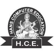 Hans Computer Education Computer Course institute in Faridabad