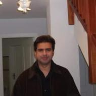 Vishal Hira Spanish Language trainer in Mumbai