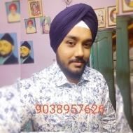 Harnek Singh Tally Software trainer in Kolkata