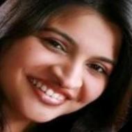 Priyanka K. Cooking trainer in Bangalore