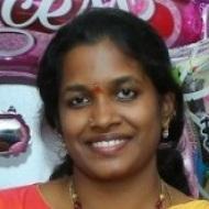 Srilaxmi C. UGC NET Exam trainer in Hyderabad