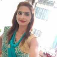 Namrata P. Class I-V Tuition trainer in Ghaziabad