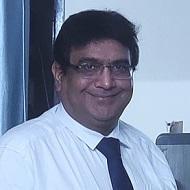 Amit Midha TOGAF trainer in Gurgaon