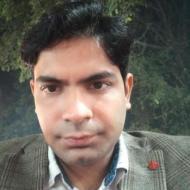 Shammy Rathore UPSC Exams trainer in Gurgaon