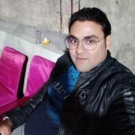 Sumit Personal Trainer trainer in Delhi