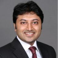 Puneet Jindal Data Science trainer in Chandigarh