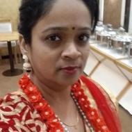 Vaishali k. Dance trainer in Mumbai