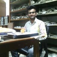 Deepak Chaurasia BBA Tuition trainer in Varanasi