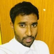 Vikas M Football trainer in Bangalore