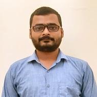 Nandan Kumar Jha Class 12 Tuition trainer in Bangalore