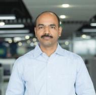 Sagar Jangle Amazon Web Services trainer in Pune