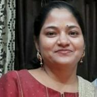 Jyoti V. Class 6 Tuition trainer in Gurgaon