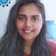 Rishika Spoken English trainer in Delhi