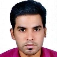 Mohd Manavver Python trainer in Delhi