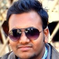 Koustav Banerjee Python trainer in Kolkata