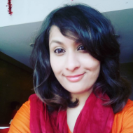 Mrinal Y. German Language trainer in Pune