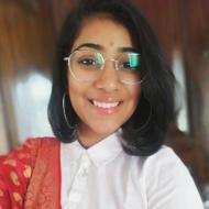 Paridhi K. Class 8 Tuition trainer in Kolkata