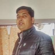 Khalid Iqbal Class 11 Tuition trainer in Lucknow