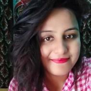 Rebecca R. Career Counselling trainer in Bareilly