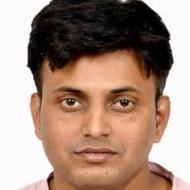 Ankesh Tiwari Python trainer in Thane