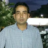 Pratap S. Linux trainer in Noida