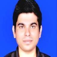 Angesh Jha MBA trainer in Gurgaon