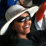 Ami S. Class I-V Tuition trainer in Mumbai