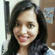 Nishtha N. Japanese Language trainer in Pune