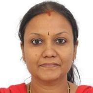 Dr. Padma . Class 11 Tuition trainer in Chennai