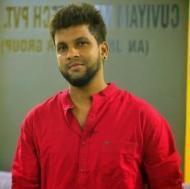 Ar. Vinoth Video Editing trainer in Chennai