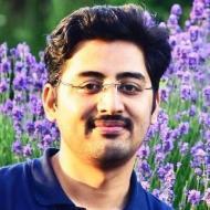 Sandeep Dattaraju photo