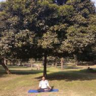 Deepak Kumar Yoga trainer in Delhi