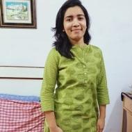 Priyanka Rana BTech Tuition trainer in Delhi