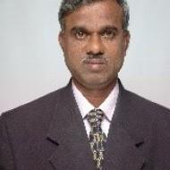 Balkrishna Gundarkar Soft Skills trainer in Pune