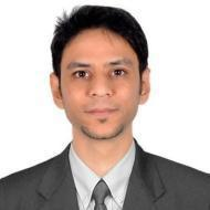 Misbah Qazi SAP trainer in Bangalore