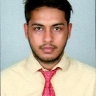 Mohit Chaudhary Class I-V Tuition trainer in Ghaziabad