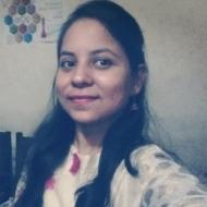 Rashmi R. Class 8 Tuition trainer in Delhi