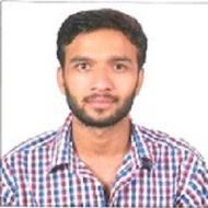 Mitul Panchal Python trainer in Ahmedabad