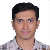 Kshitij Patel Autocad trainer in Surat