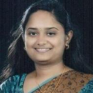 Sowparnika BTech Tuition trainer in Bangalore