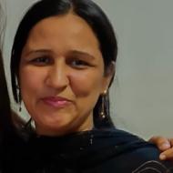 Rachna Class 12 Tuition trainer in Gurgaon